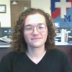 Timothy Kershaw '14's Profile Photo