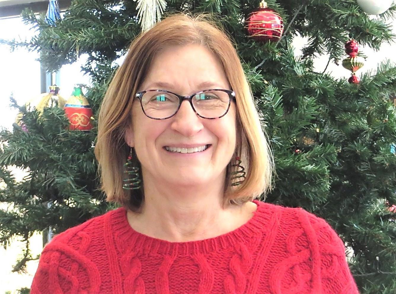 Ms. Vicki Aleck