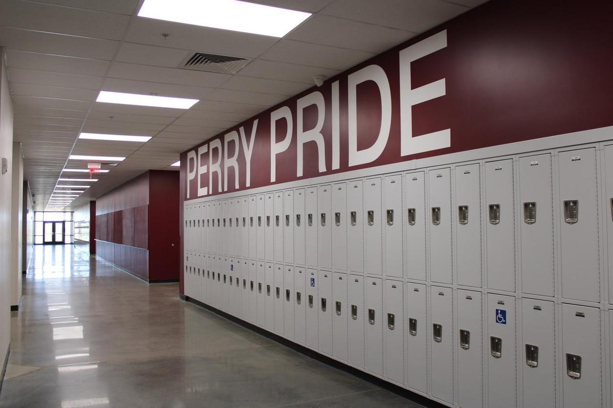 JH Hallway