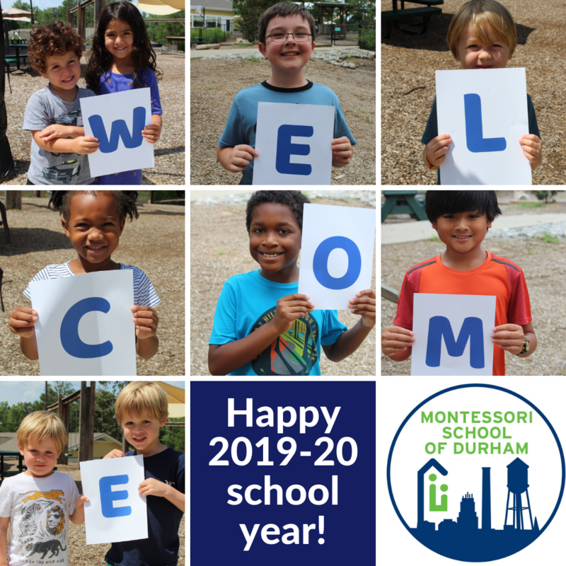 Welcome to the 2019-20 school year! Featured Photo