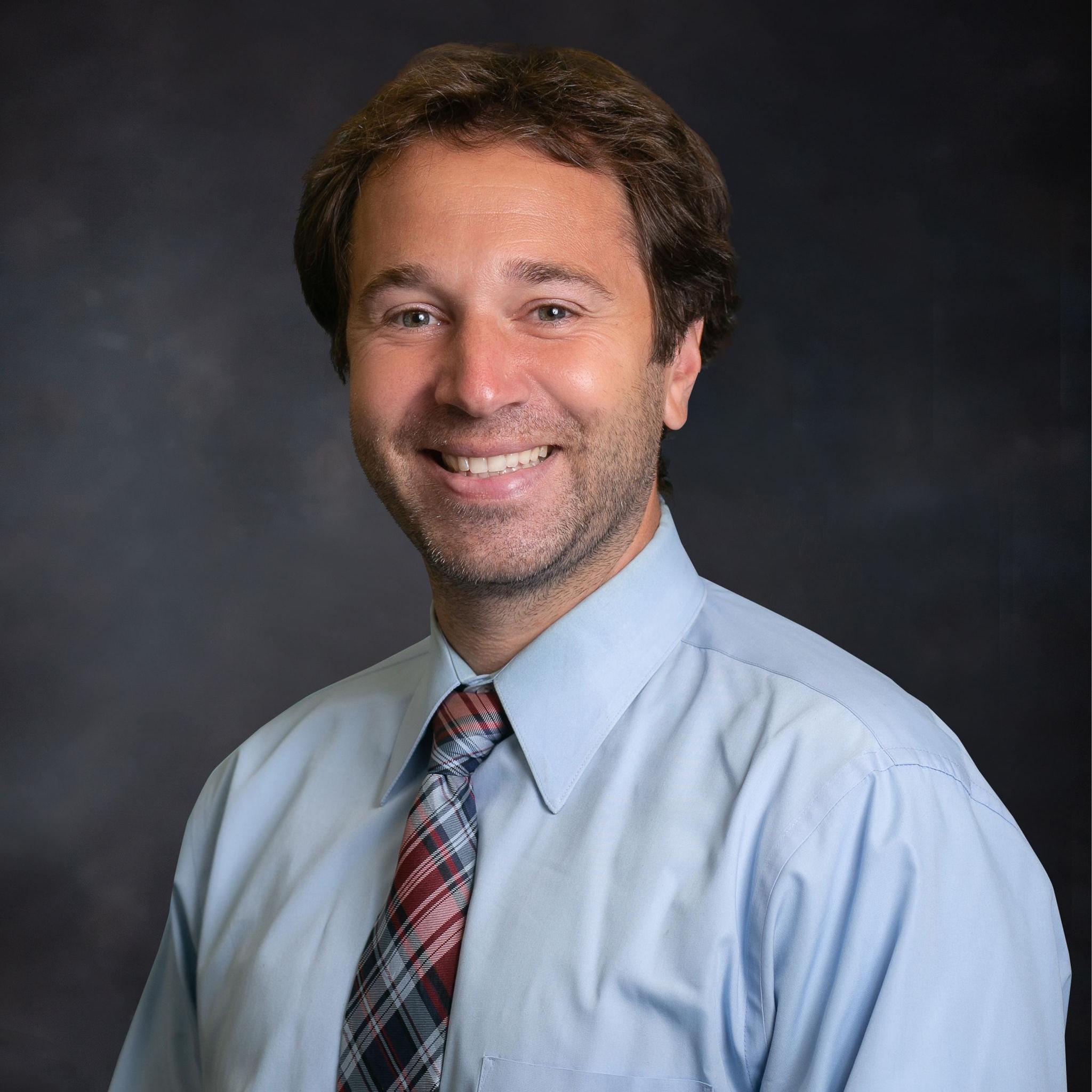 Brian Fitzgerald '99's Profile Photo