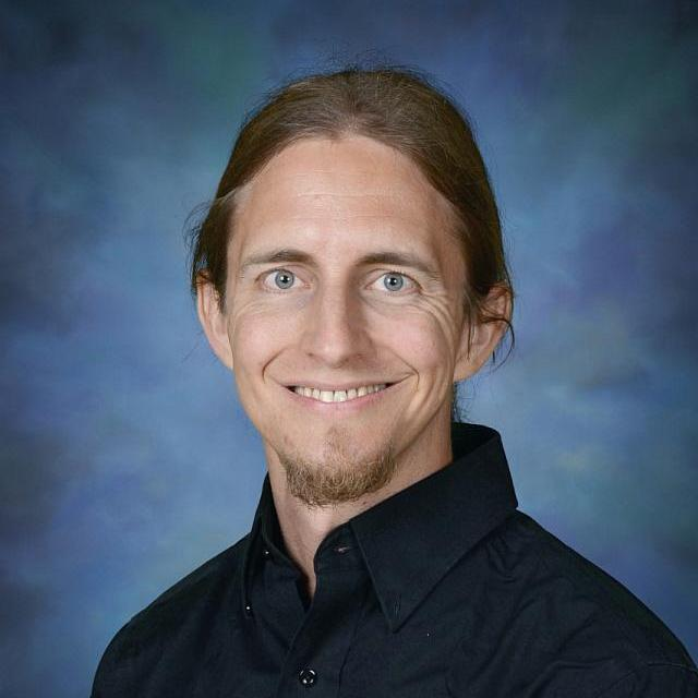 Patrick Graham's Profile Photo