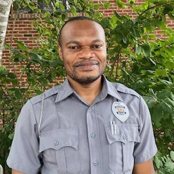 Emmanuel Mutombo's Profile Photo