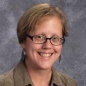 Ellen Bailey's Profile Photo