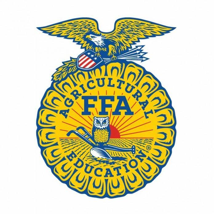 Check out the March FFA Newsletter Thumbnail Image