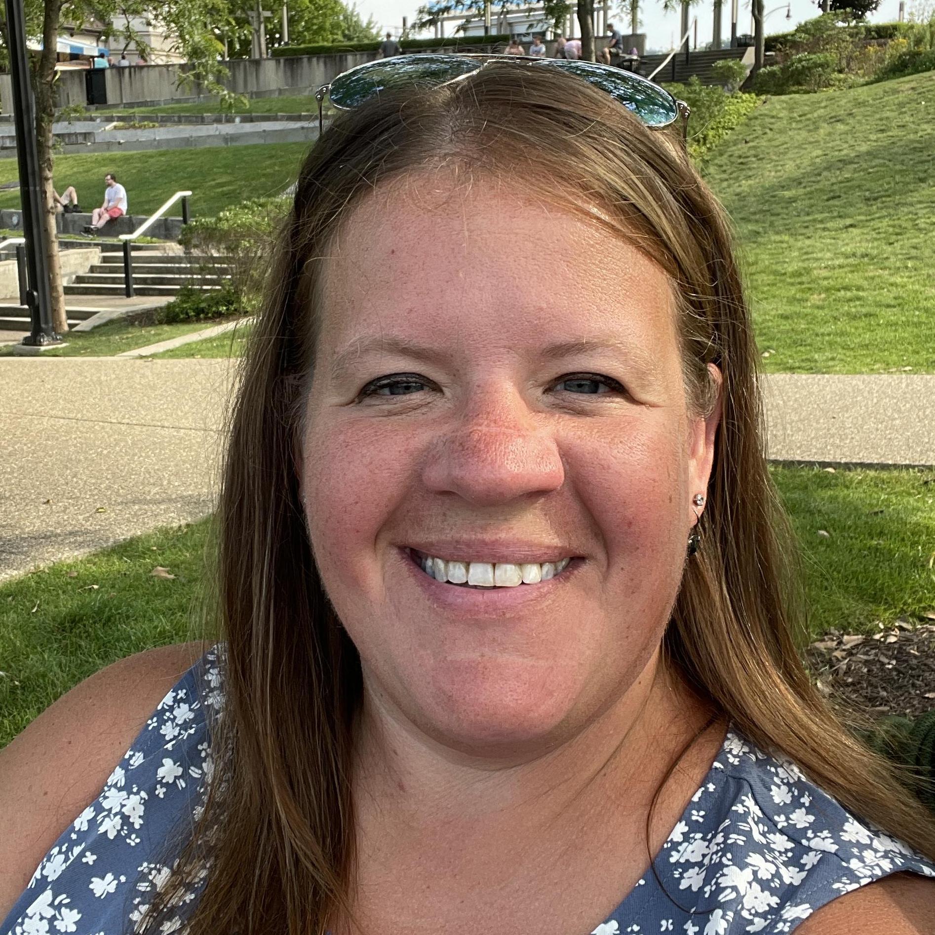 Karrie Gutwald's Profile Photo