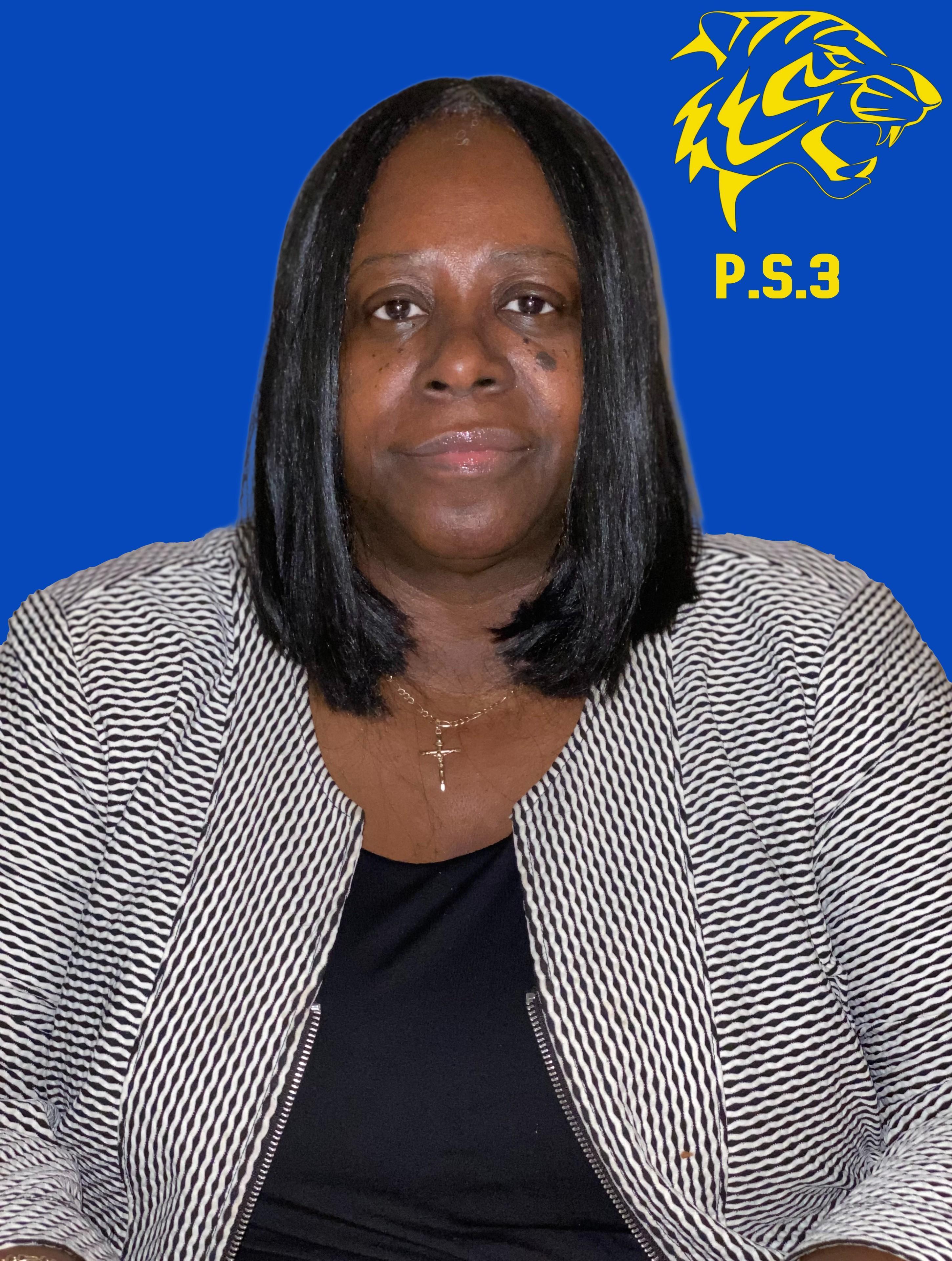 Principal Kristina Beecher