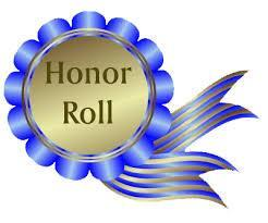 Honor Roll for Second Semester Featured Photo