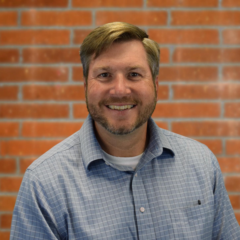 Christopher Meyer's Profile Photo
