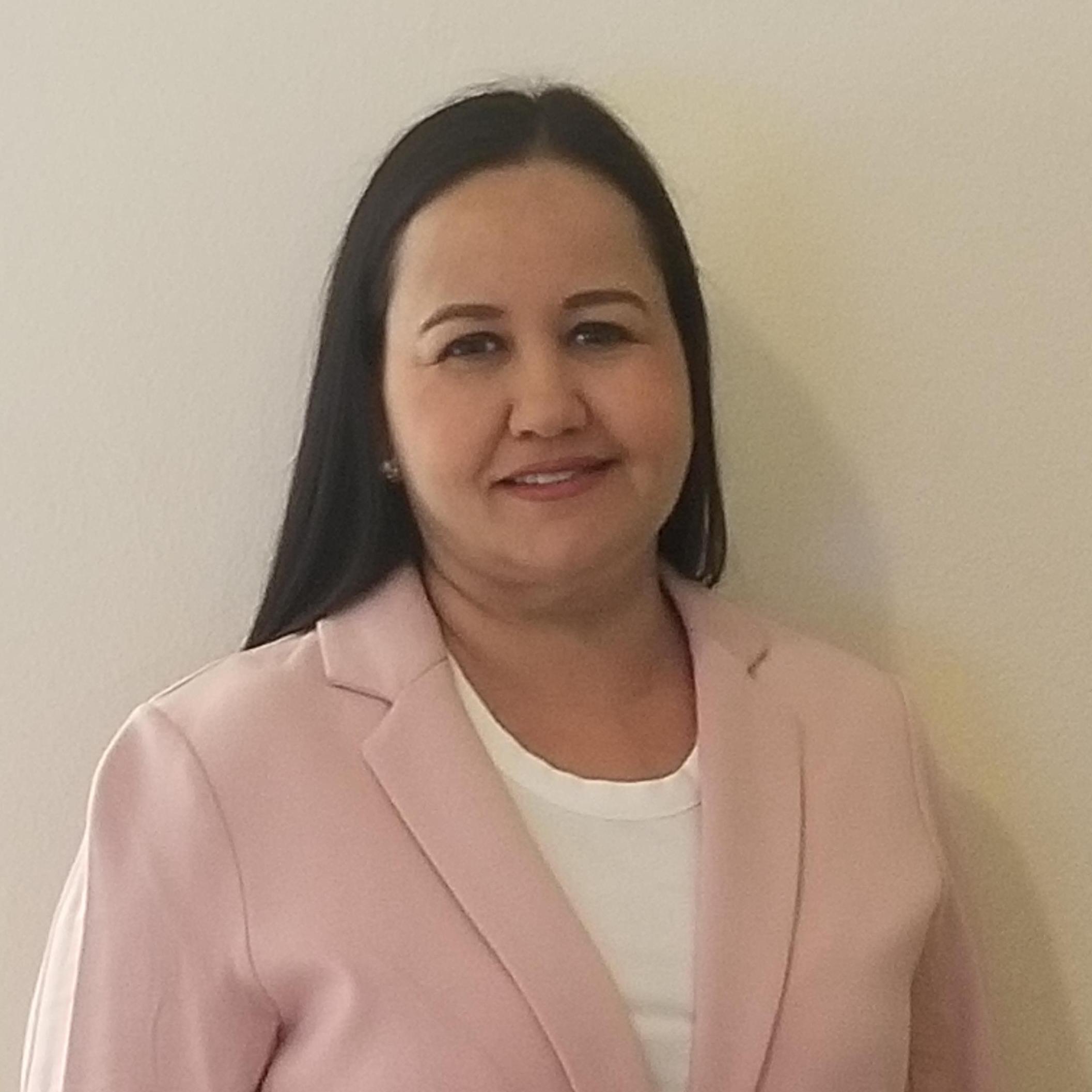 Maria Cordova's Profile Photo
