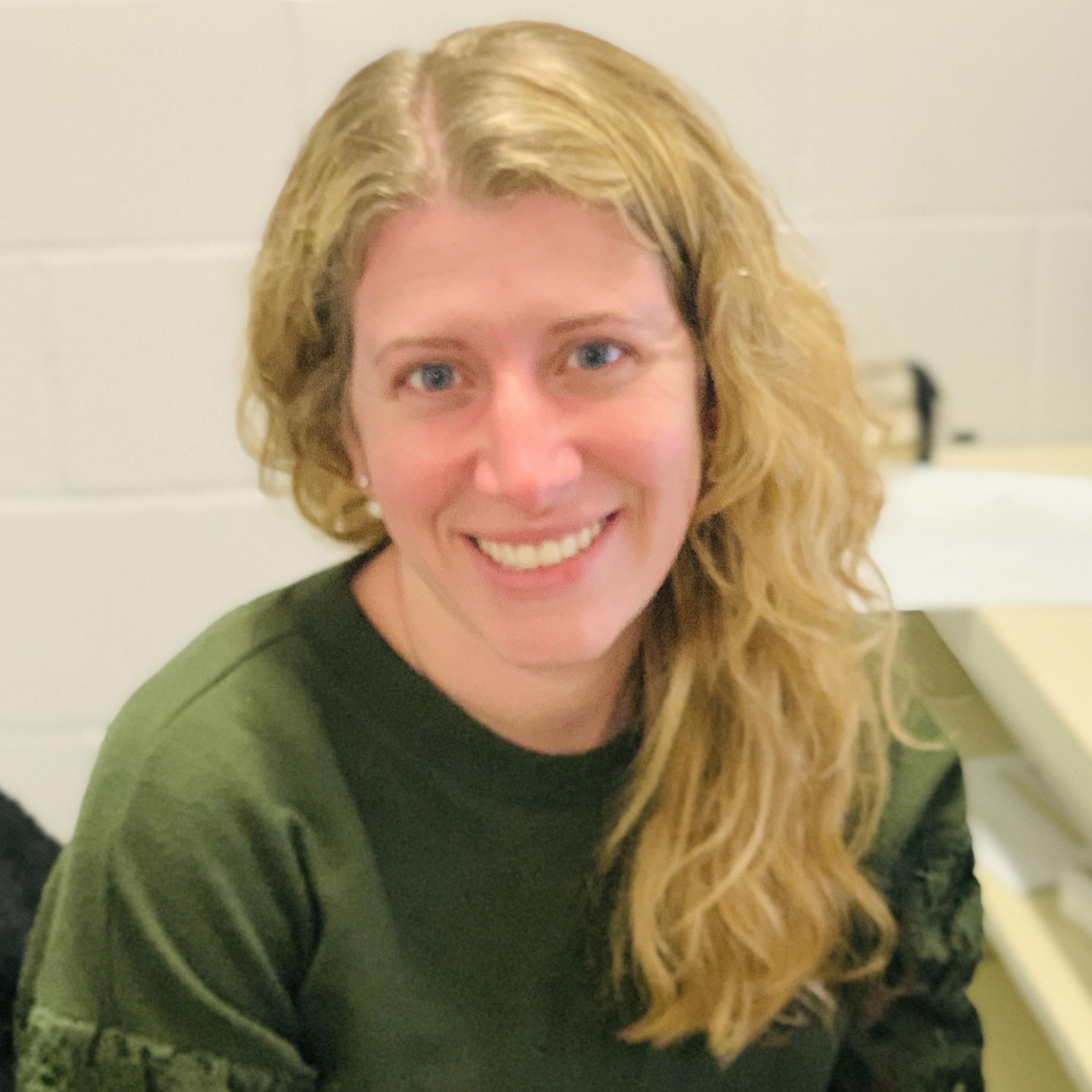 Jessica Zlatin's Profile Photo