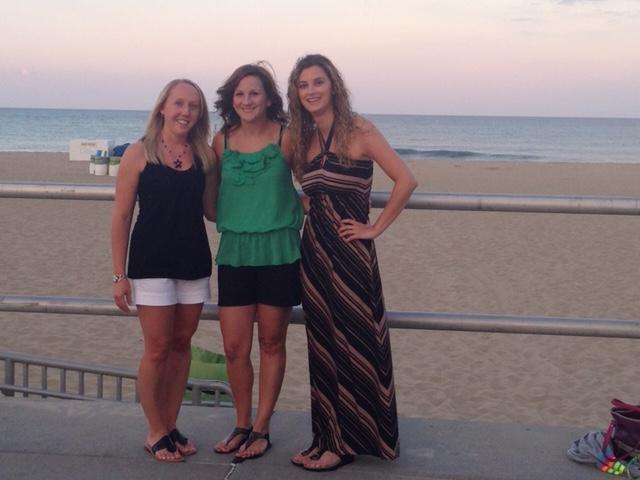 Beach Team!