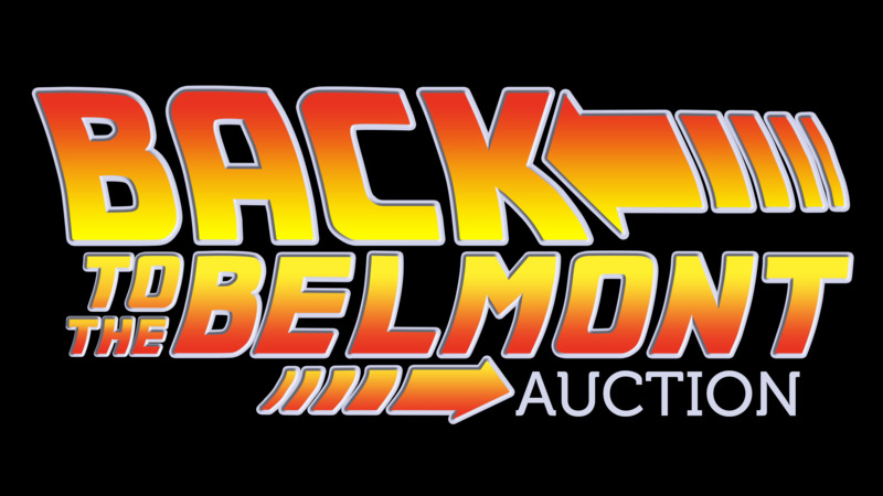 Back to the Belmont (Tickets) Thumbnail Image