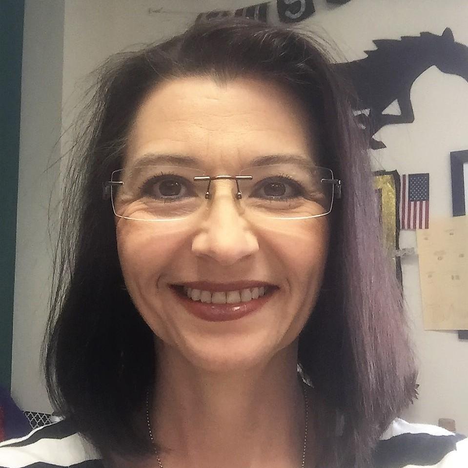 Sue Mcafee's Profile Photo