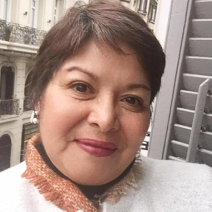 Beatriz Calderon's Profile Photo