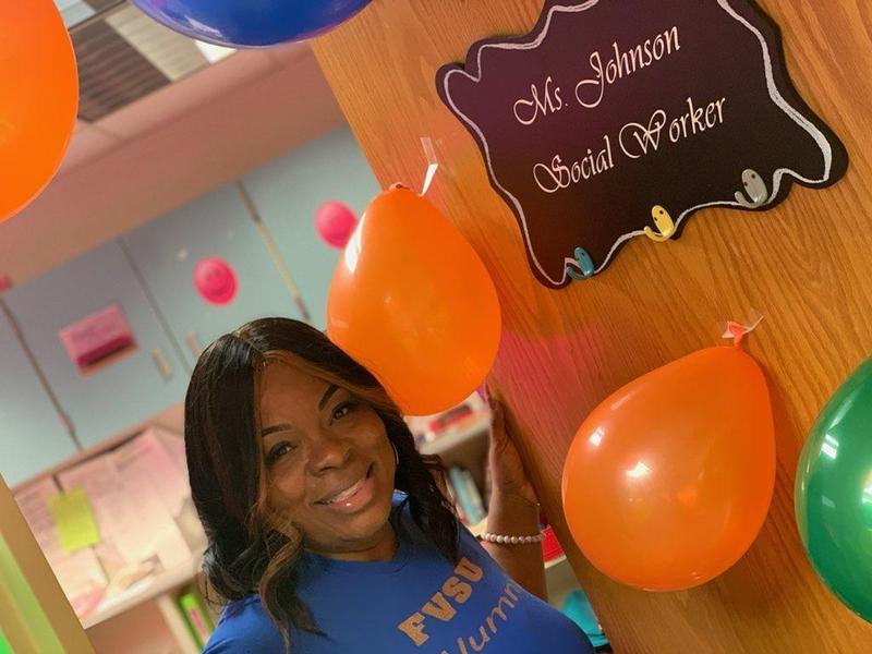 Social Worker Appreciation Week: March 7 - 13, 2021 Featured Photo