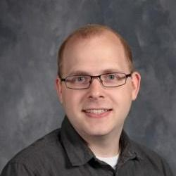 Jeffrey Eicher's Profile Photo