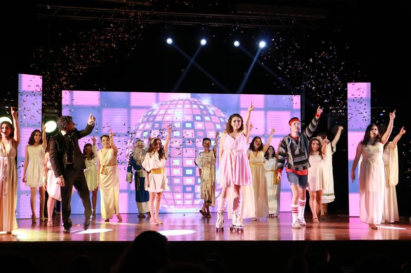 Xanadu, The Musical Featured Photo