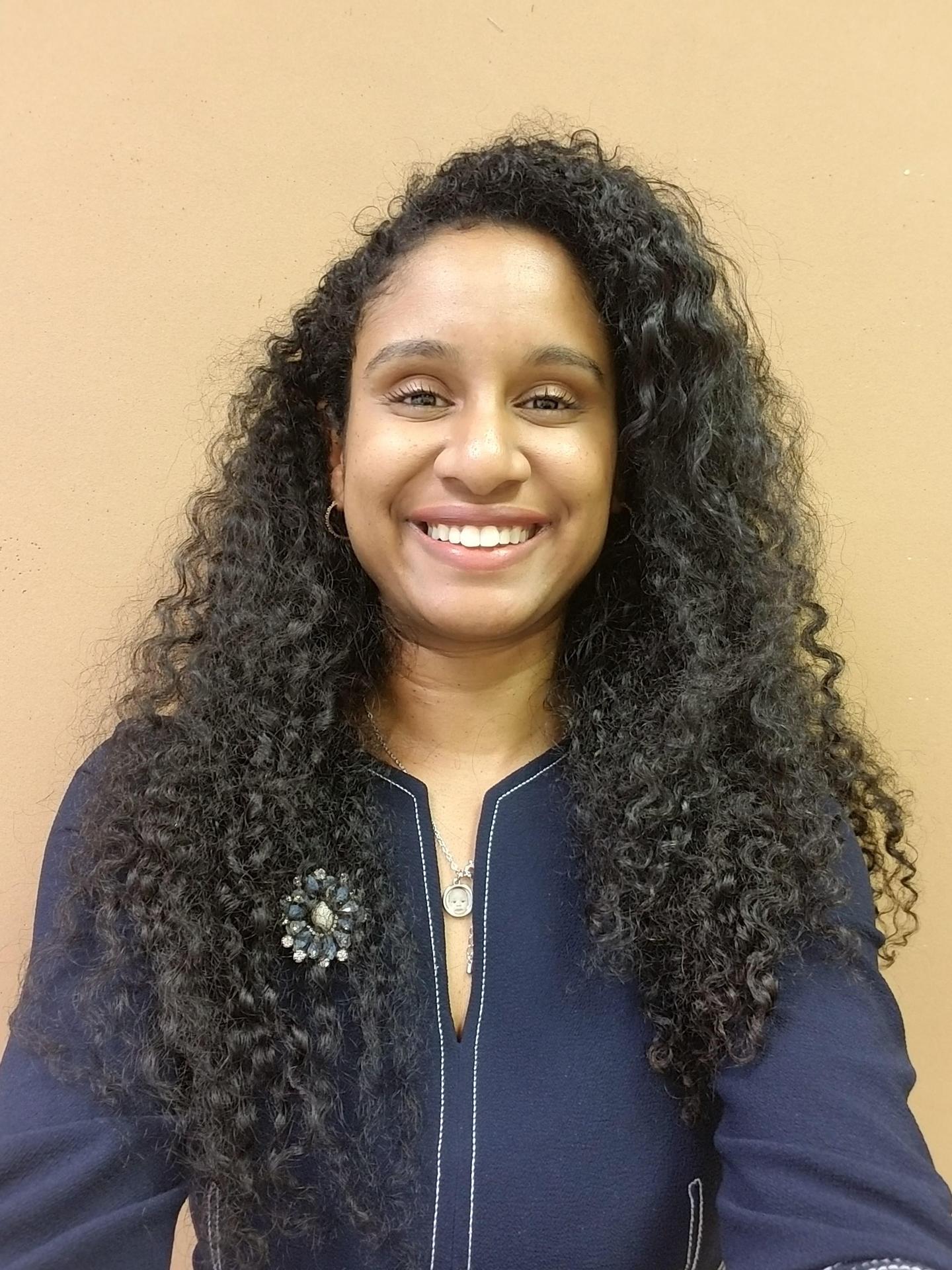 Alexia Ali, Founding School Counselor