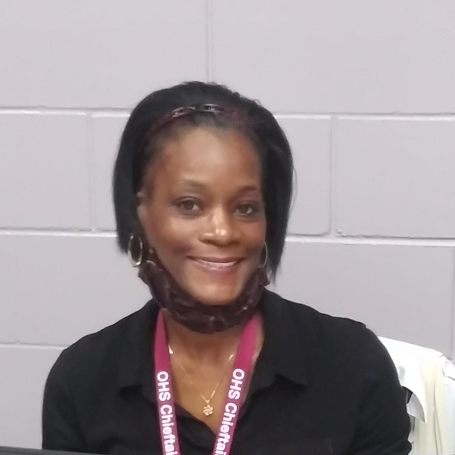 Teisha Spraggins's Profile Photo