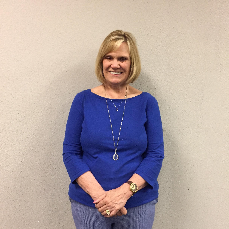 Jerri Harrison's Profile Photo