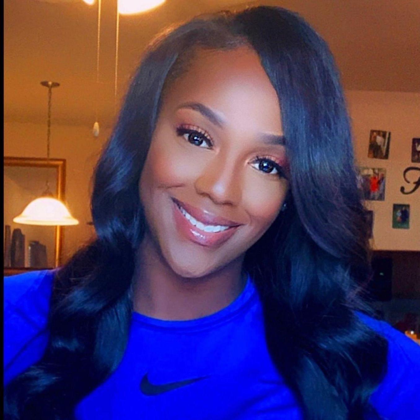 Brittney Jacobs's Profile Photo