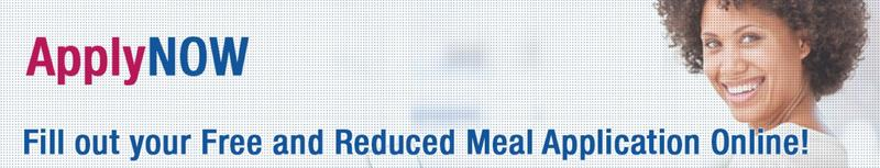 Free and Reduced Meal Application Online https://paypams.com/OnlineApp.aspx