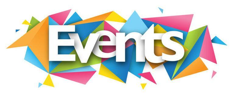 graphic image of the word Event