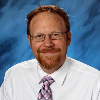 Robert Rusk's Profile Photo