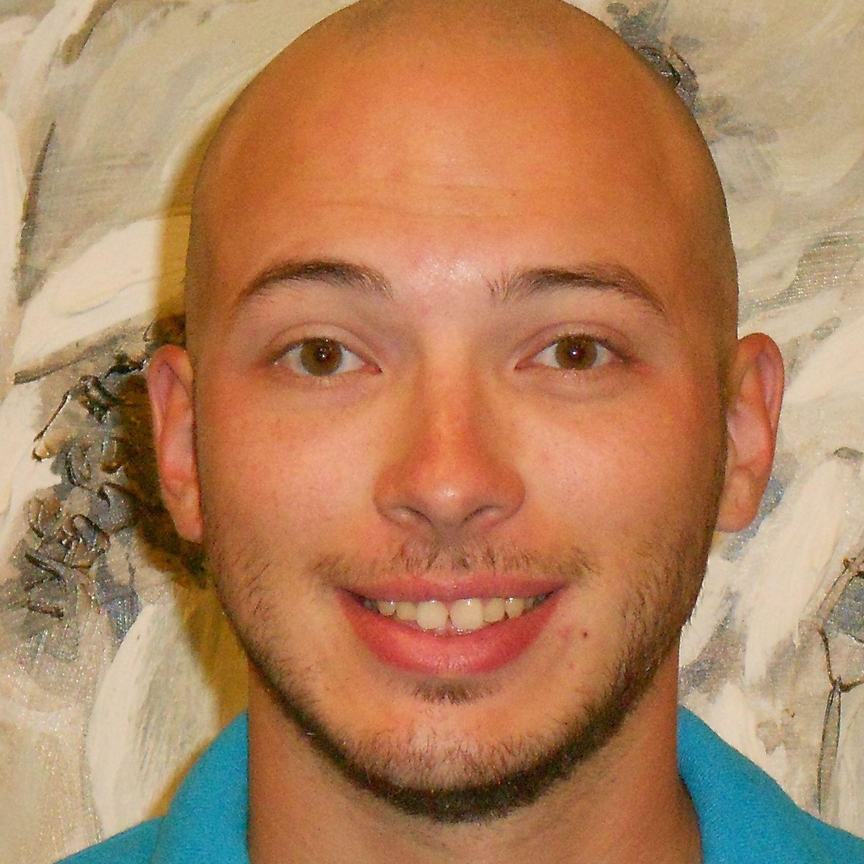 Jeremiah Wolfe's Profile Photo