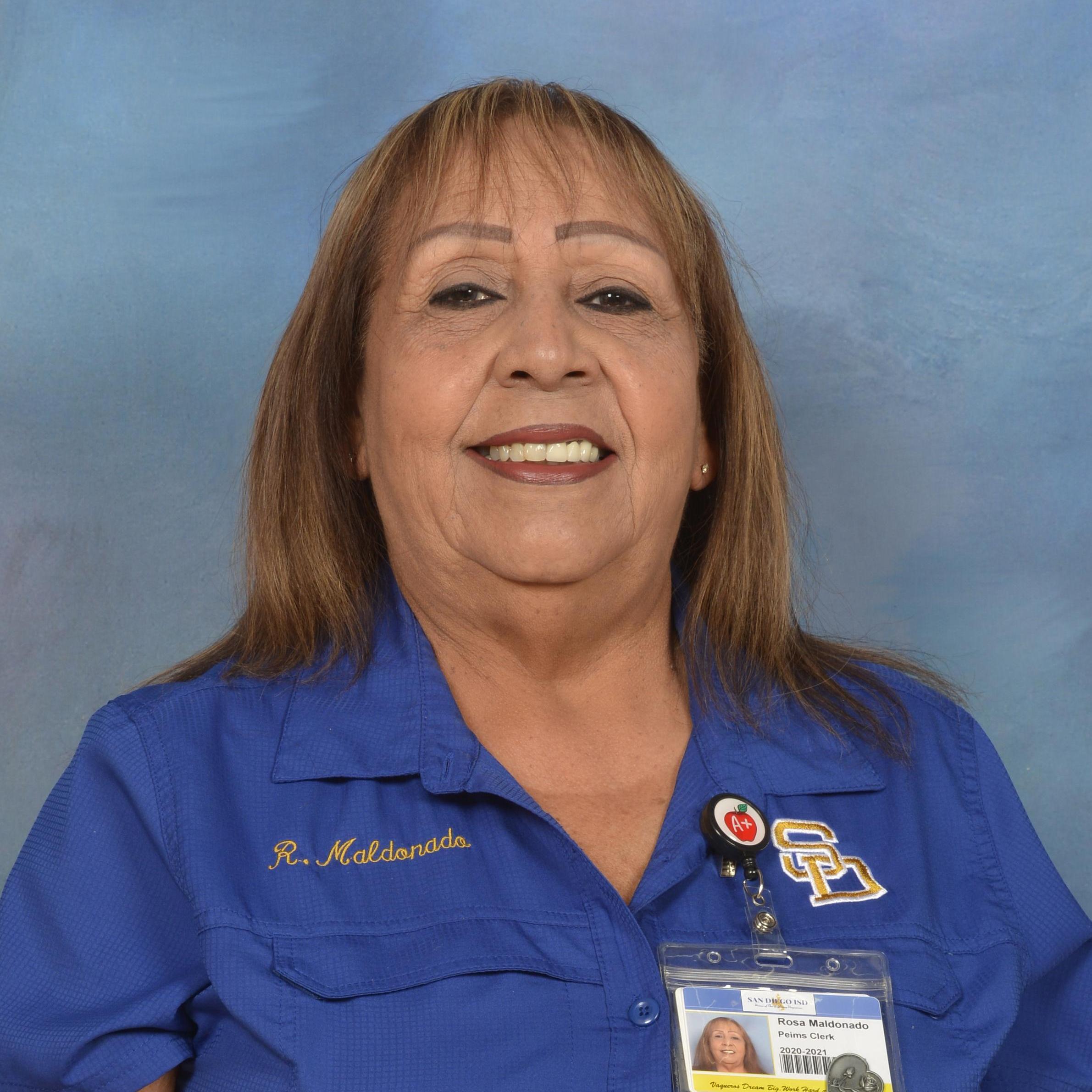 Rosa Maldonado's Profile Photo