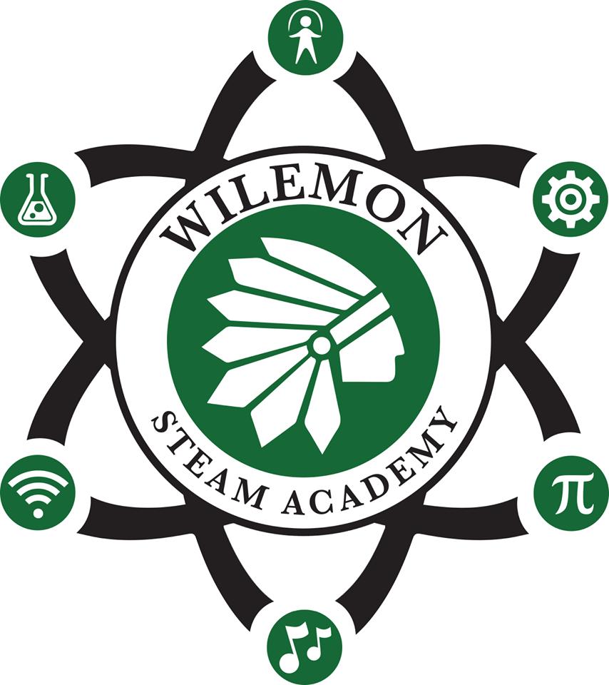 wilemon steam academy logo