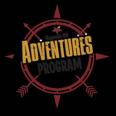 Magnolia ISD Adventures logo