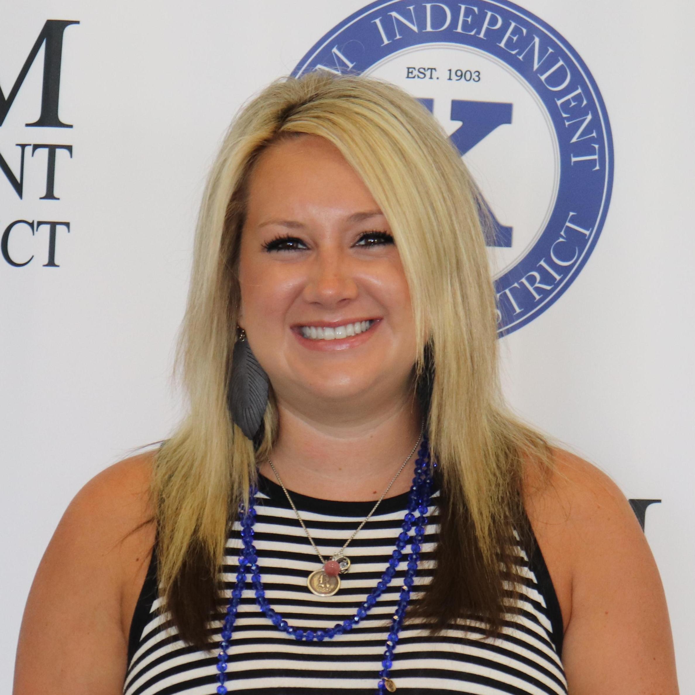 Katie Heffron's Profile Photo