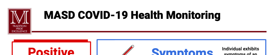 Health Tool Header