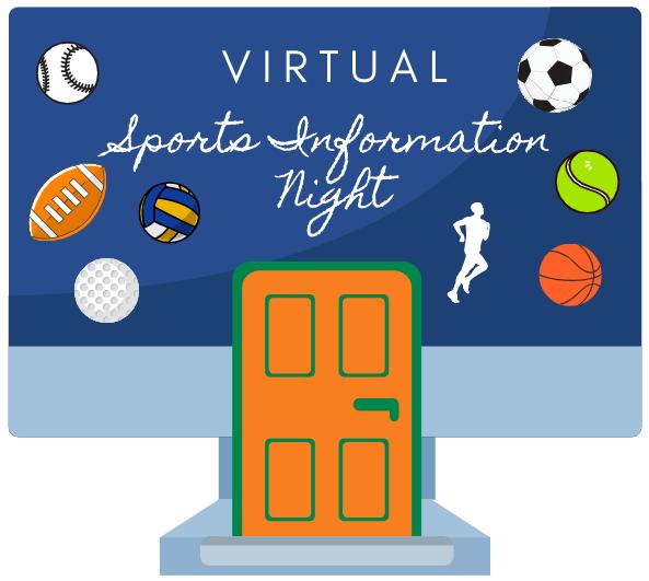 Sports Information Night