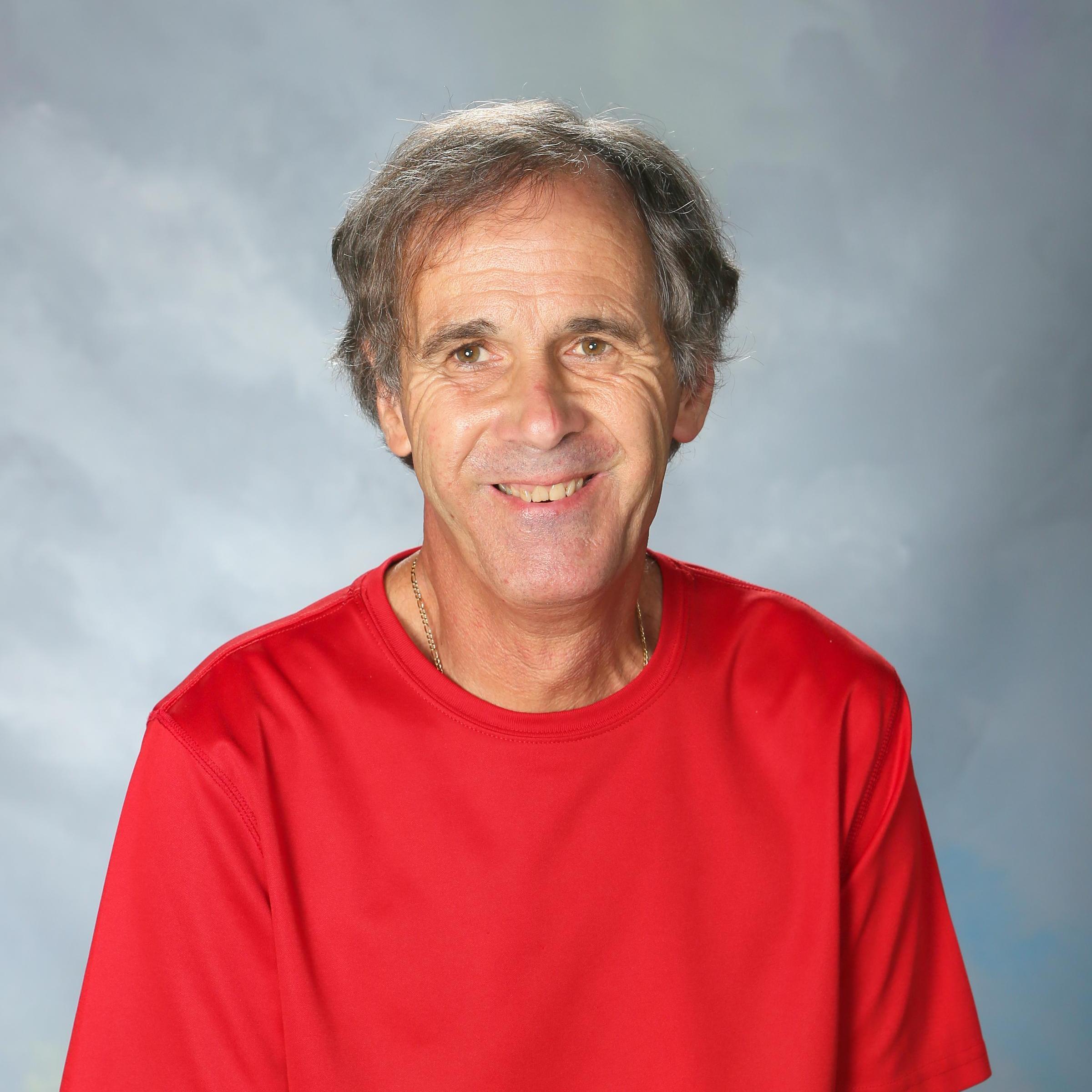 Michael Harchick's Profile Photo