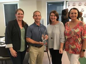 2019 CPIE Small Business of the Year - Hester & Morris Orthodontics