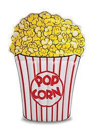 Popcorn Day on Friday Featured Photo