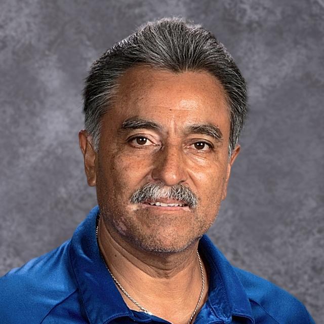 Raymundo Espinosa's Profile Photo