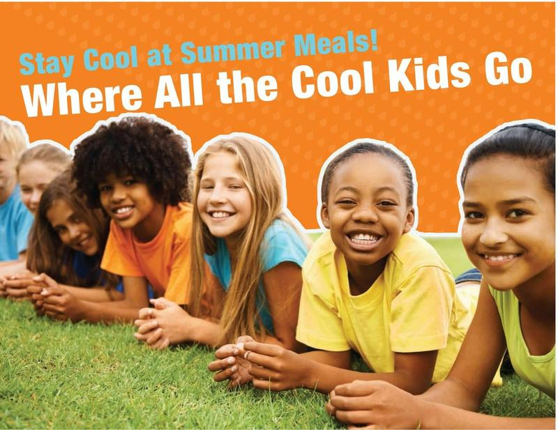 Lancaster ISD offers meals to students during summer months Thumbnail Image