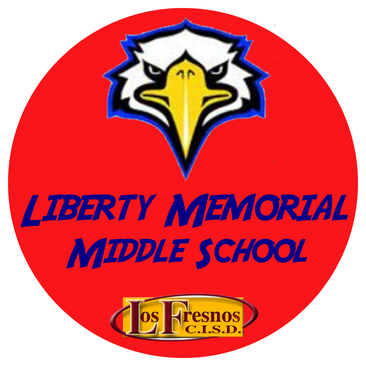 Liberty Memorial HS logo