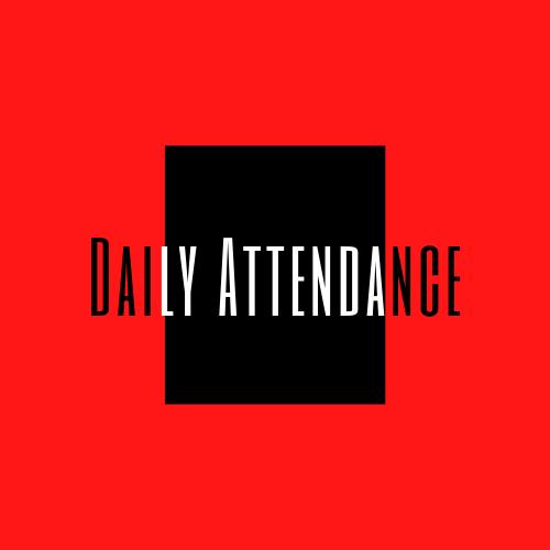 Daily Attendance Thumbnail Image