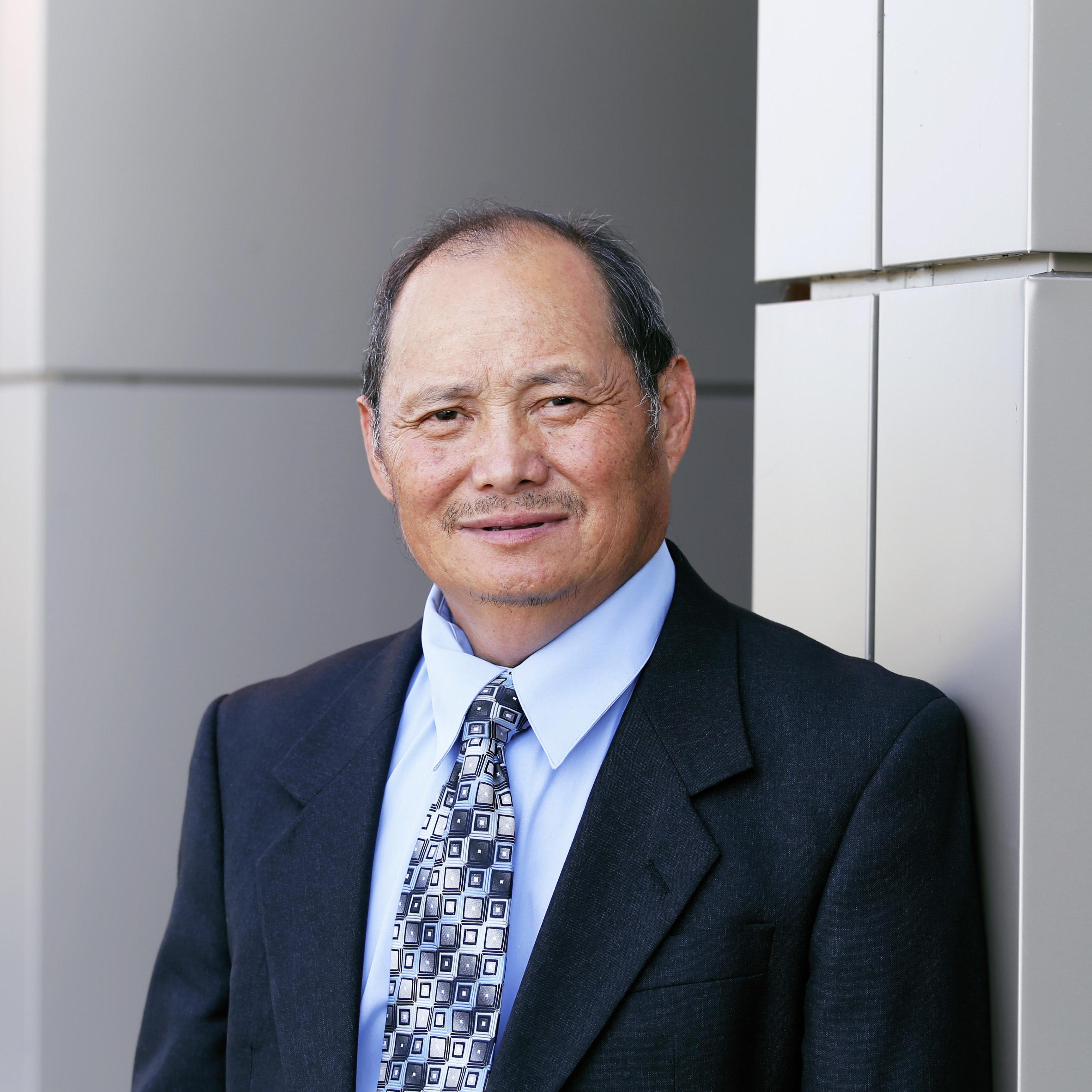 Peter Vue's Profile Photo