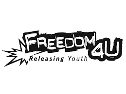 Freedom For You Logo