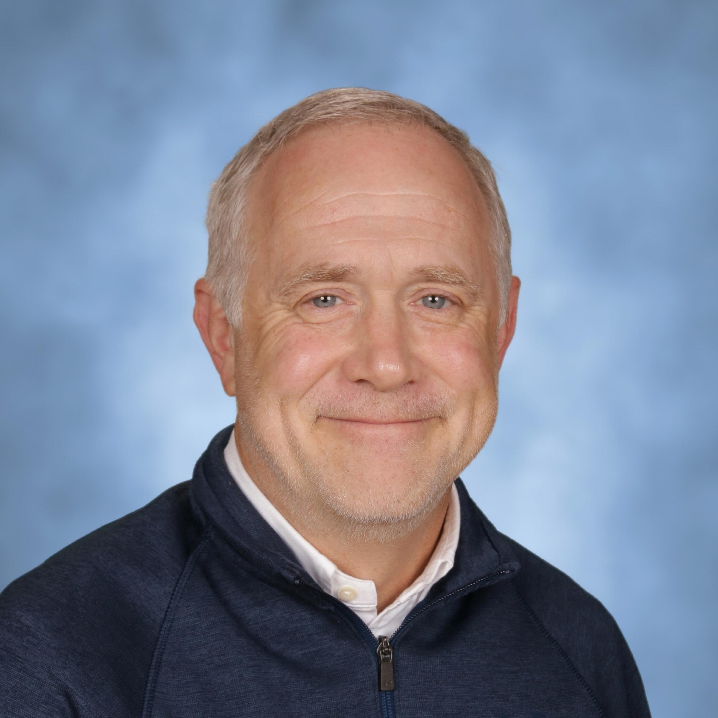 Michael Paulisin's Profile Photo