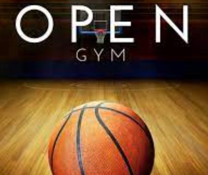 HS Boys Basketball Open Gym Thumbnail Image