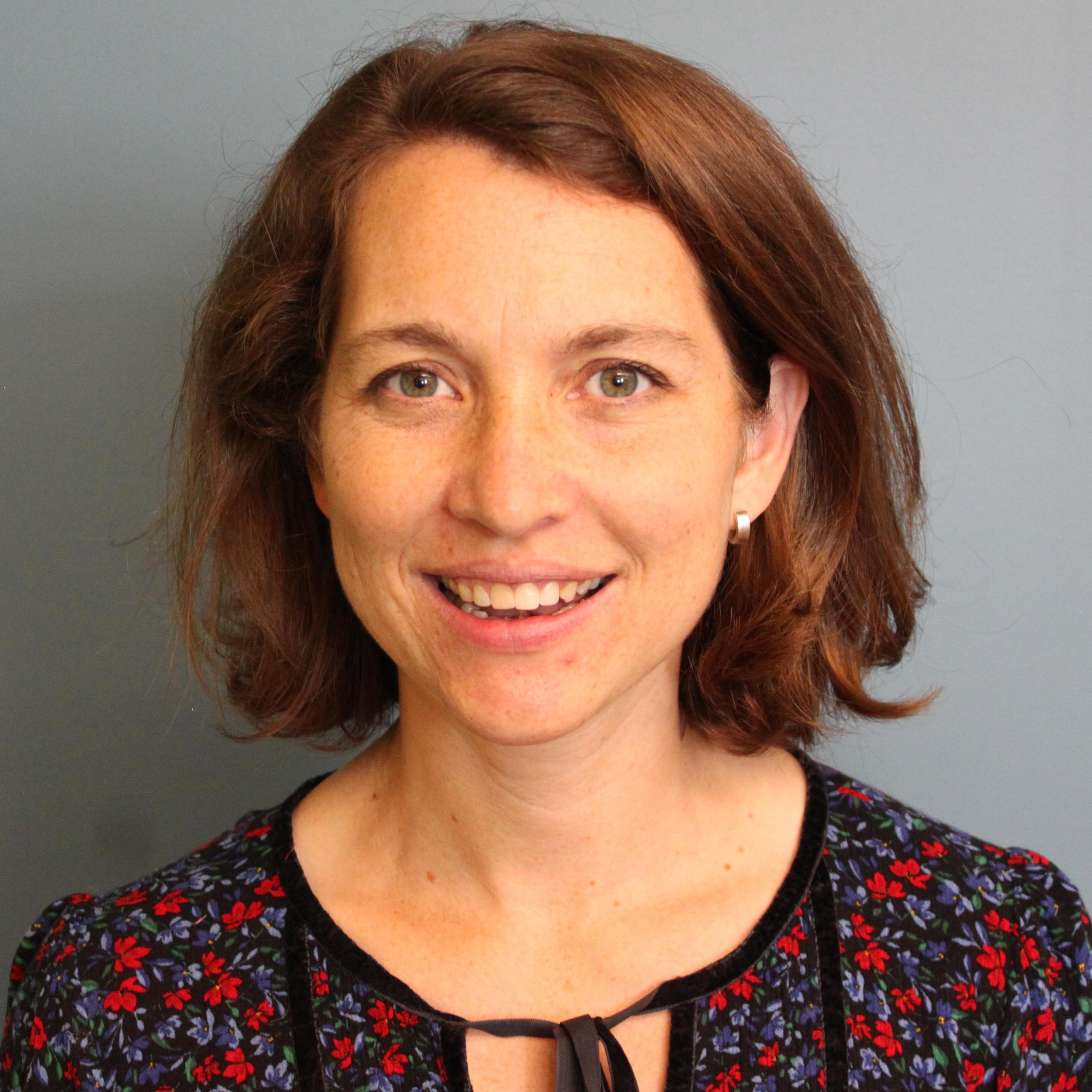 Emily Bird's Profile Photo