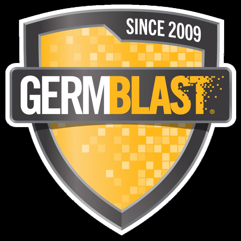 GermBlast Shield