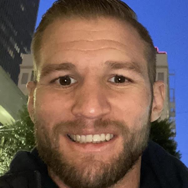 Andrew Holmes's Profile Photo